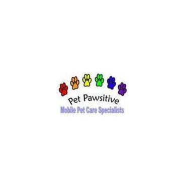 Pet Pawsitive PROFILE.logo