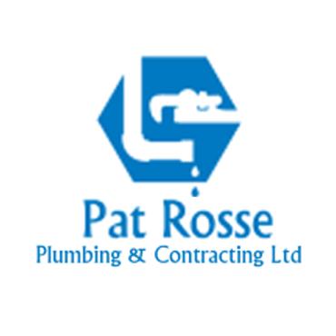 Pat Rosse Plumbing & Contracting Ltd PROFILE.logo