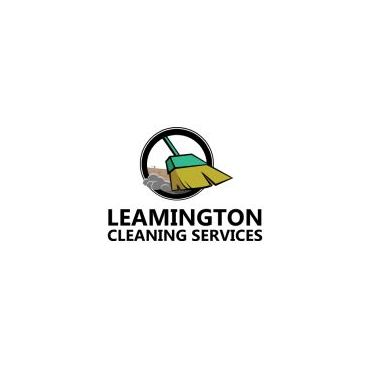 Leamington Cleaning Services PROFILE.logo