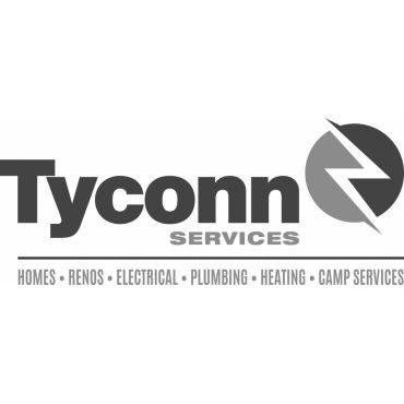Tyconn Services PROFILE.logo