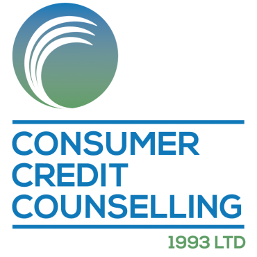 Consumer Credit Counselling PROFILE.logo