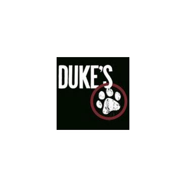 Duke's Pet Foods logo