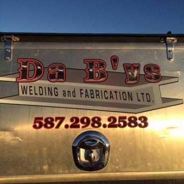 Welding Company logo
