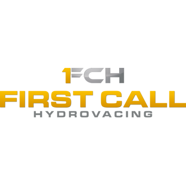 First Call Hydrovacing PROFILE.logo