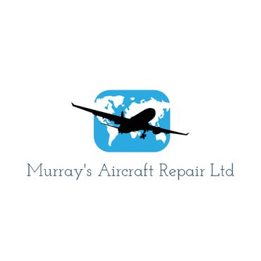 Murray's Aircraft Repair Ltd logo