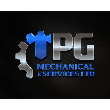 PG Mechanical & Services LTD logo