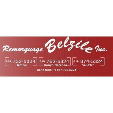 Remorquage Belzile Inc logo
