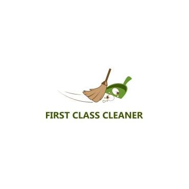 First Class Cleaner PROFILE.logo