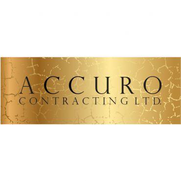 Accuro Contracting Ltd logo