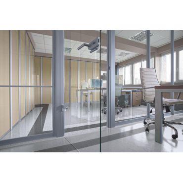 Glass Partition Doors