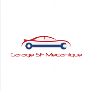 Garage SF Mecanique logo