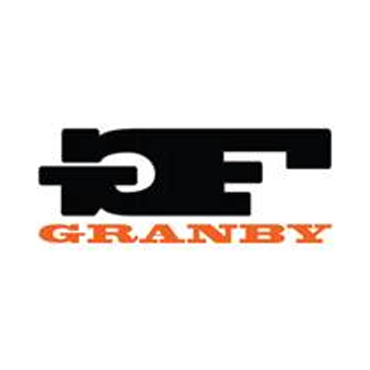 Gym Fit Granby logo