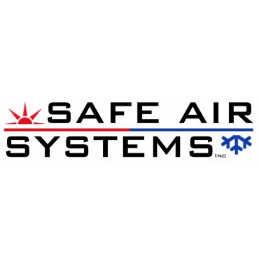 Safe Air Systems inc. PROFILE.logo