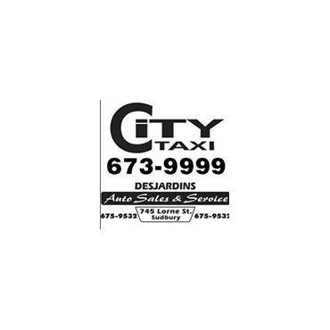 City Taxi logo