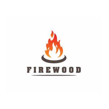 Lakeland Firewood logo
