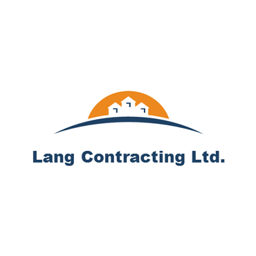 Lang Contracting Ltd. PROFILE.logo