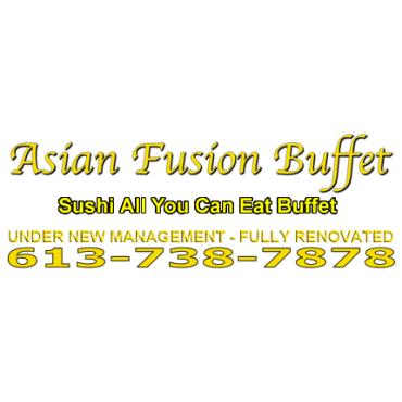 Asian Fusion Buffet PROFILE.logo