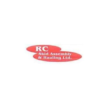 RC Skid Assembly & Hauling Ltd PROFILE.logo