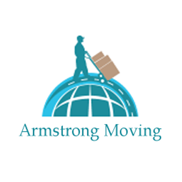 Armstrong Moving logo