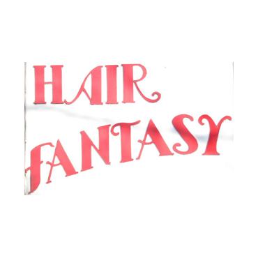 Hair Fantasy logo