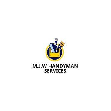 M.J.W Handyman Services PROFILE.logo