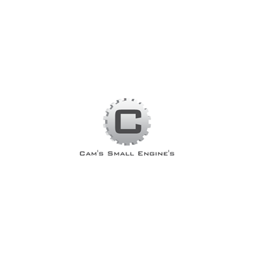 Cams Small Engines logo