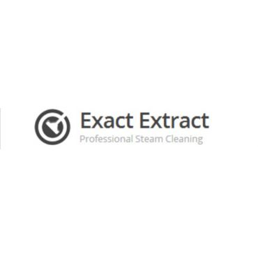 Exact Extract Professional Steam Cleaning PROFILE.logo
