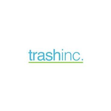 Trash Inc logo