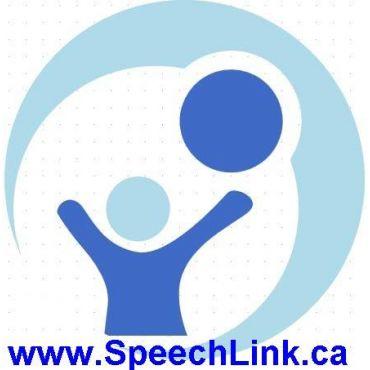 SpeechLink logo