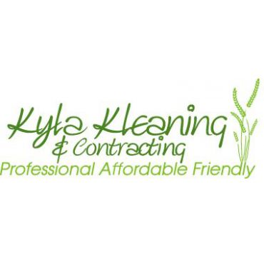 Kyla Kleaning & Contracting PROFILE.logo