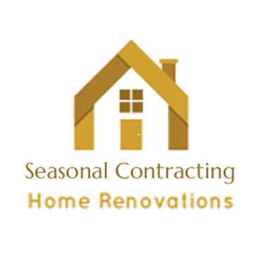 Seasonal Contracting Home Renovations PROFILE.logo