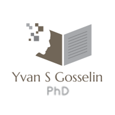 Yvan S Gosselin PhD PROFILE.logo