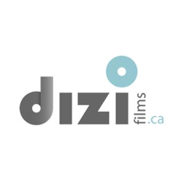 Drone-Cinema.ca (Dizifilms) logo