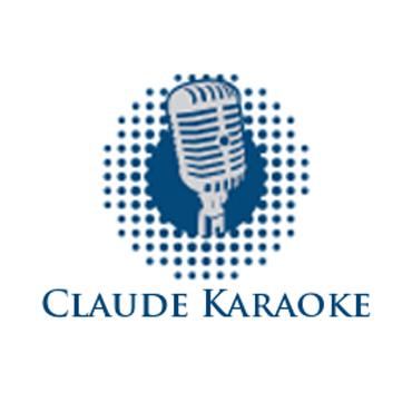 Claude Karaoke logo