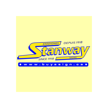 Stanway Signs Ltd logo