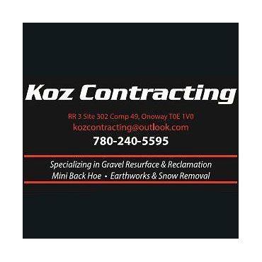 Koz Contracting PROFILE.logo