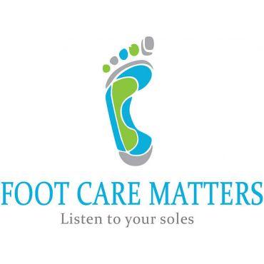 Foot Care Matters logo
