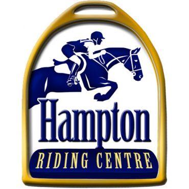 Hampton Riding Centre PROFILE.logo