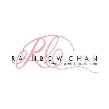Rainbow Chan, Wedding MC & Coordinator PROFILE.logo