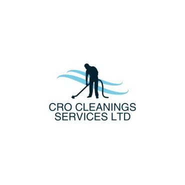 Cro Cleanings Services Ltd. logo