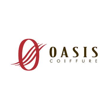 Coiffure L'Oasis logo