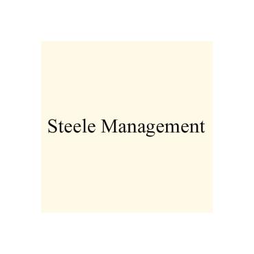 Steele Management logo