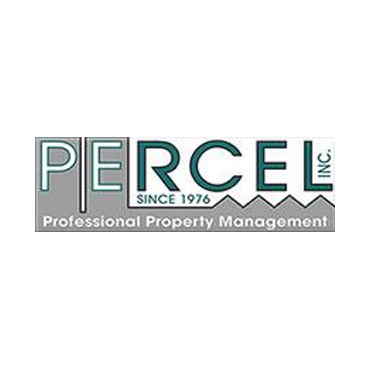 Percel Property Management PROFILE.logo