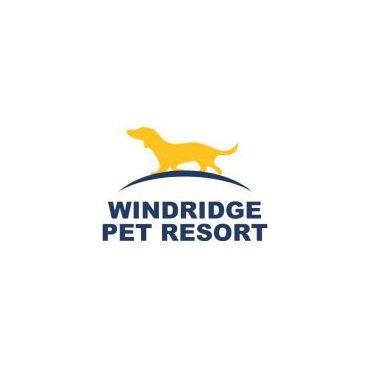 Windridge Pet Resort PROFILE.logo