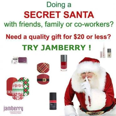 Trying to figure our your Secret Santa?