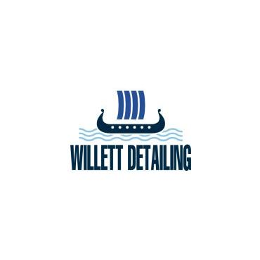 Willett Detailing logo