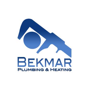 Bekmar Plumbing & Heating PROFILE.logo