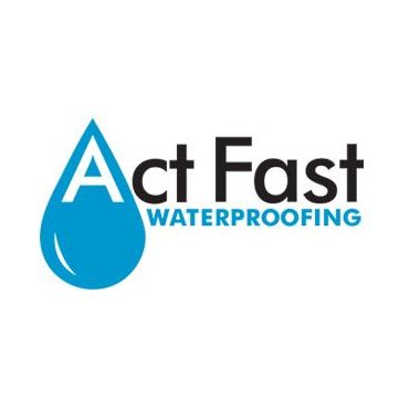 Act Fast Waterproofing Corp. logo