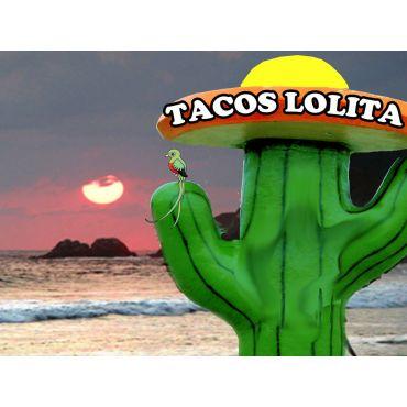 Restaurant Tacos Lolita PROFILE.logo