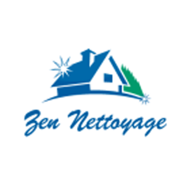 Zen Nettoyage logo